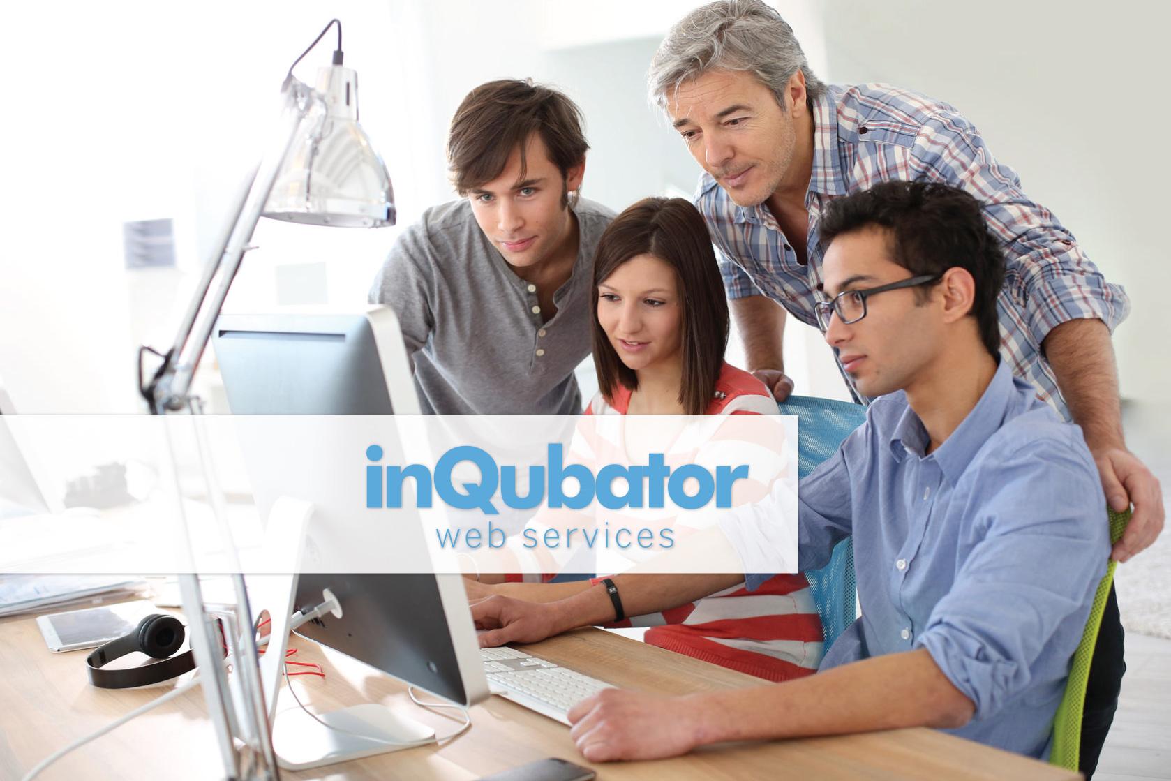 inqubator-web-services